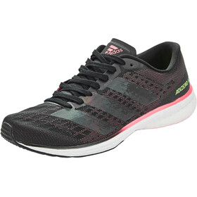 adidas Adizero Adios 5 Zapatillas Mujer, negro/rosa